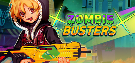 Zombie Busters VR