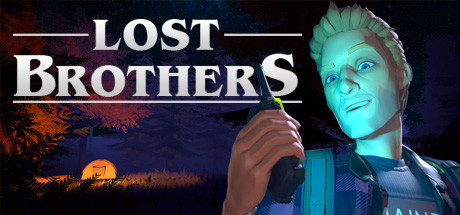Lost Brothers Capa