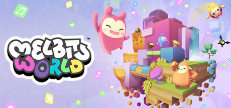 Teaser image for Melbits™ World