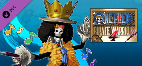 ONE PIECE: PIRATE WARRIORS 4 Anime Song Pack