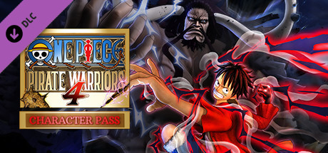 ONE PIECE: PIRATE WARRIORS 4 - Character Pass
