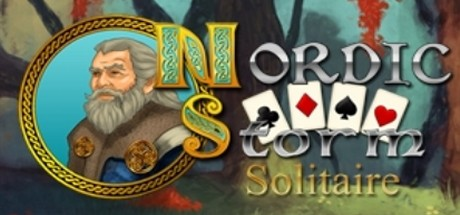 Teaser for Nordic Storm Solitaire