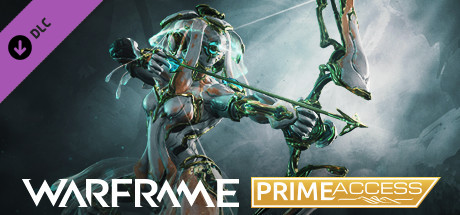 Warframe Ivara Prime Access: Prowl Pack