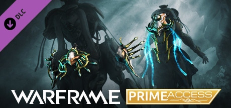 Warframe Ivara Prime Access: Accessories Pack