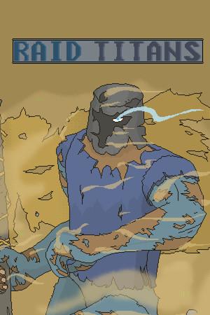 RaidTitans poster image on Steam Backlog