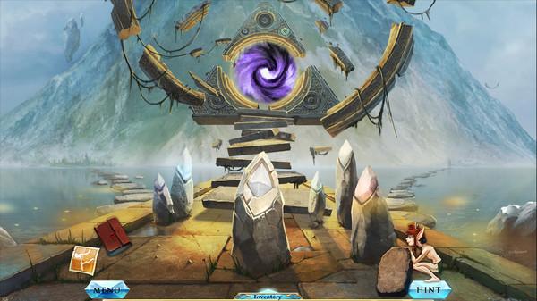 Скриншот из Witchcraft: Pandoras Box