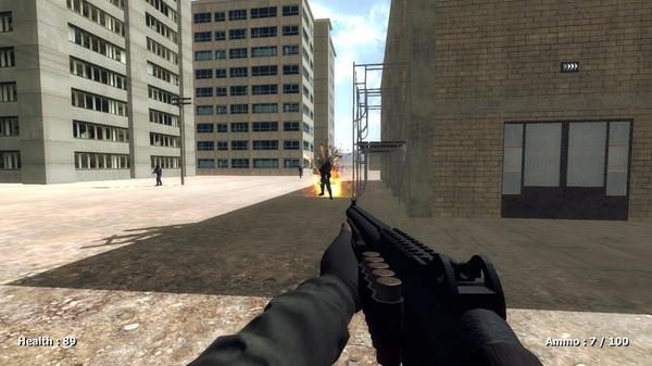Скриншот из Rescuers2019