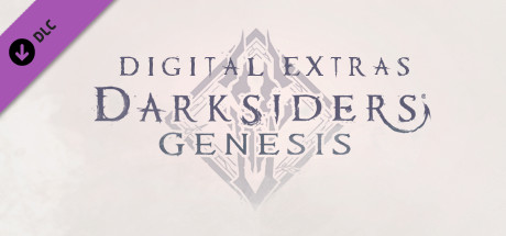 Darksiders Genesis - Digital Extras
