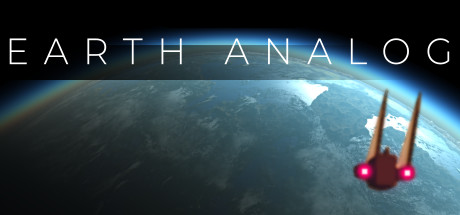 View Earth Analog on IsThereAnyDeal