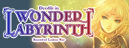 Record of Lodoss War-Deedlit in Wonder Labyrinth-