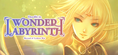 Record of Lodoss WarDeedlit in Wonder Labyrinth Capa