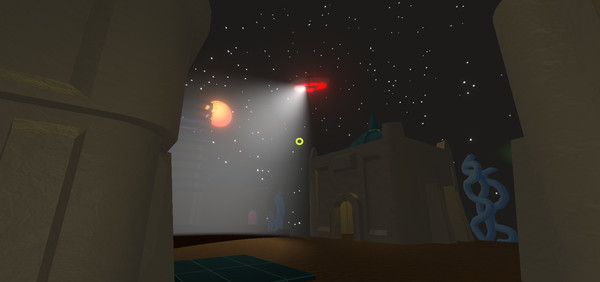 Guiding Light Screenshot