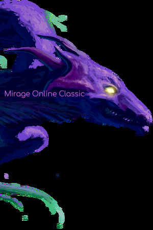 Mirage Online Classic poster image on Steam Backlog