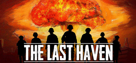 The Last Haven Capa