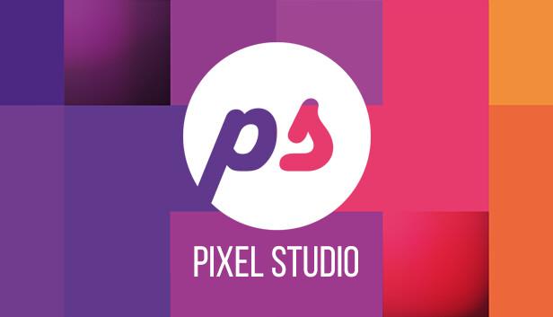 Pixel Studio For Pixel Art On Steam
