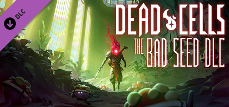 Dead Cells: The Bad Seed [PT-BR] Capa