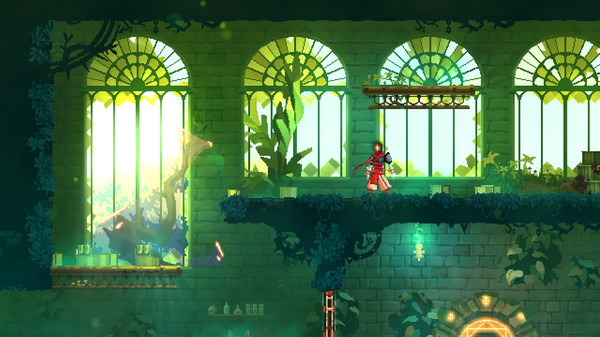 Dead Cells The Bad Seed-PLAZA [CRACK]