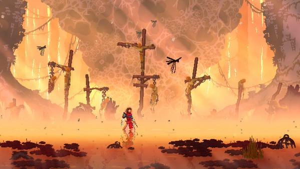 Capture d'écran n°6 du Jeu Dead Cells: The Bad Seed