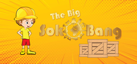 The Big SokoBang cover art