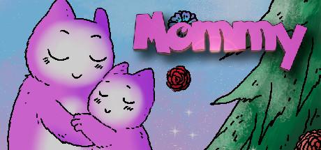 Mommy cover art