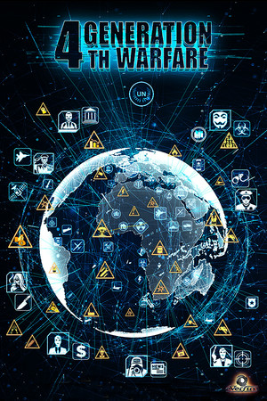 4th Generation Warfare poster image on Steam Backlog