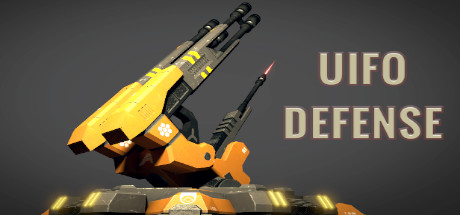UIFO DEFENSE HD-DARKSiDERS