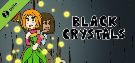 Black Crystals - Demo