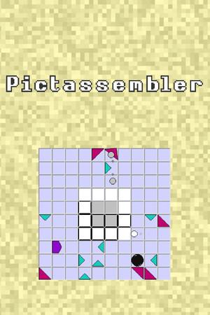 Pictassembler poster image on Steam Backlog