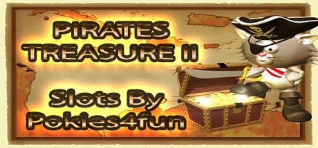 Pirates Treasure II cover art