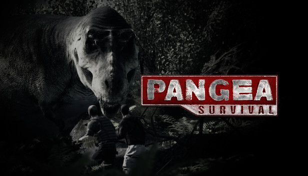 Pangea Survival en Steam