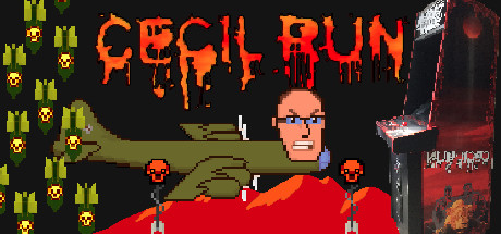 Cecil Run cover art