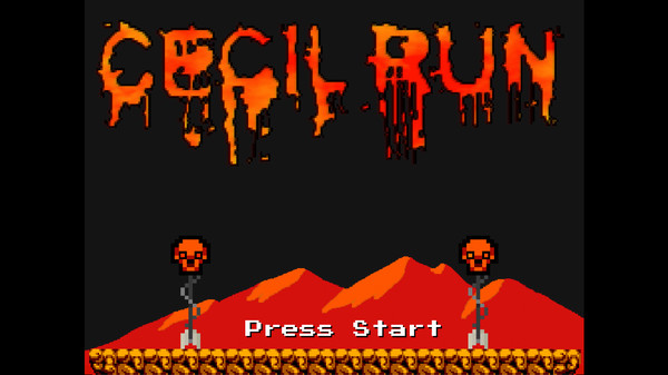Cecil Run Image 0