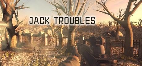 Купить Jack troubles