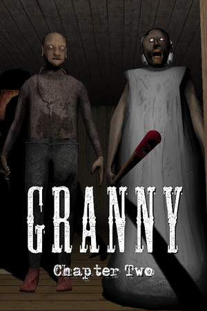 Granny: Chapter Two poster image on Steam Backlog