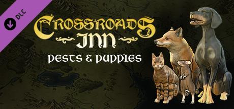Crossroads Inn – Pests & Puppies Capa