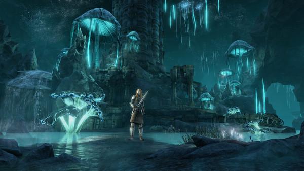 The Elder Scrolls Online - Greymoor Image 2