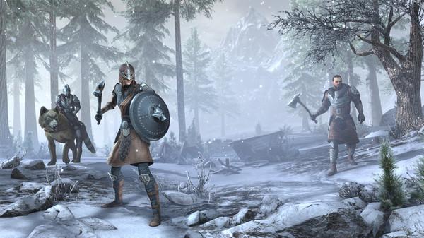 The Elder Scrolls Online - Greymoor Image 4
