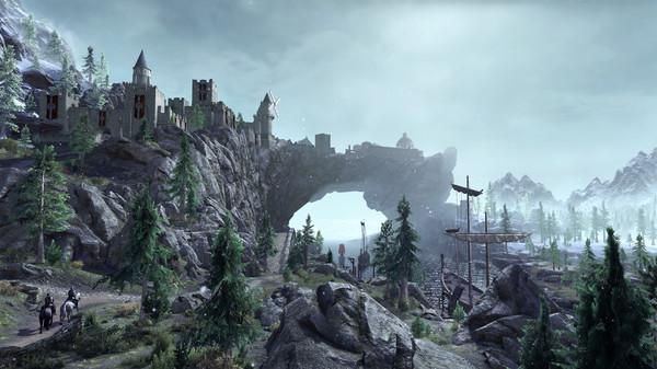 The Elder Scrolls Online - Greymoor Image 0