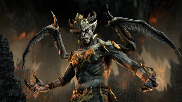 The Elder Scrolls Online - Greymoor Image 1