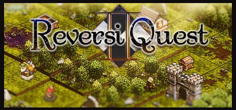 ReversiQuest 2 Free Download