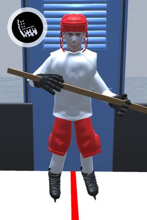 Hockeysplit poster image on Steam Backlog