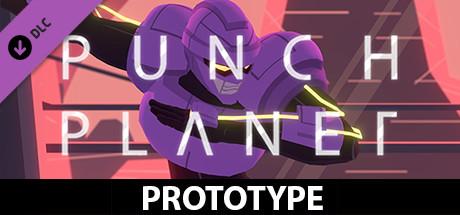 Купить Punch Planet - Costume - Agent - Prototype (DLC)