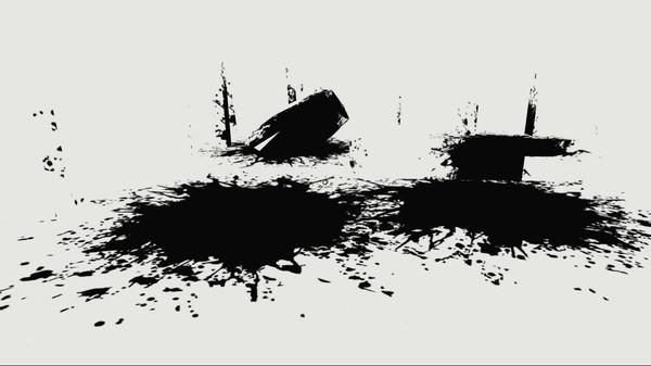 Capture d'écran n°1 du Jeu The Unfinished Swan