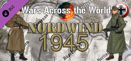 Купить Wars Across The World: Nordwind 1945 (DLC)
