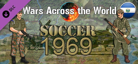 Wars Across The World: Soccer 1969