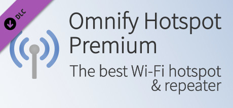 Omnify Hotspot Premium - 2 Year