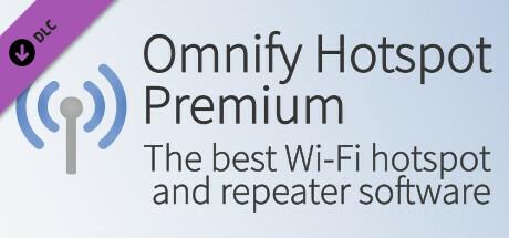 Omnify Hotspot Premium - 3 Year