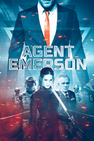 Agent Emerson poster image on Steam Backlog