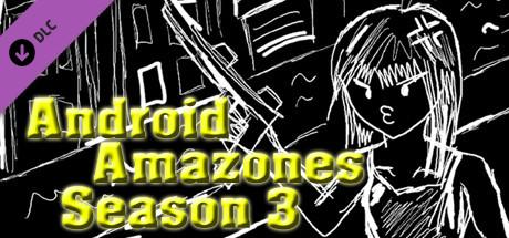 Купить Android Amazones - Season 3 (DLC)