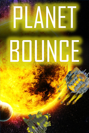 Planet Bounce poster image on Steam Backlog